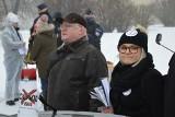 Policja wzywa uczestników protestu w Stalowej Woli. Były prezydent Andrzej Szlęzak radzi, jak uniknąć kary