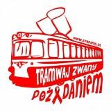 """Sekstramwaj we Wrocławiu. Będzie kursował """"Tramwaj zwany pożądaniem"""""""