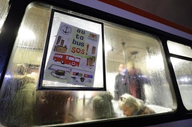 """Autobus """"SOS – pomoc dla osób bezdomnych"""" wyruszył w trasę!"""