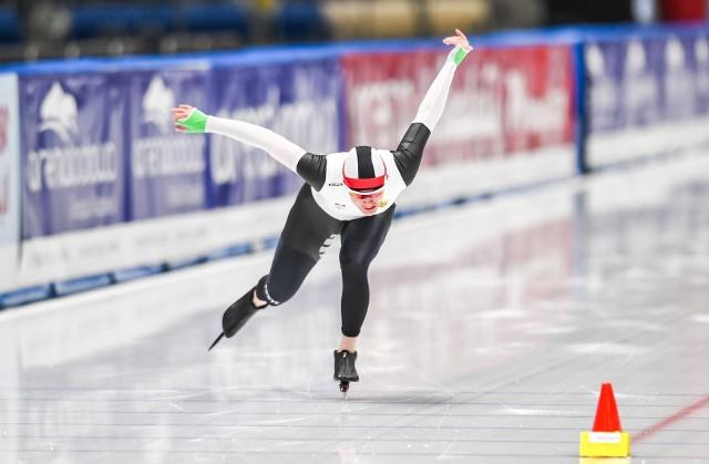 Magdalena Czyszczoń będzie faworytką do tytułu mistrzyni Polski w wieloboju
