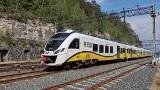 Koleje Dolnośląskie wstrzymały kursy pociągów na ważnej linii