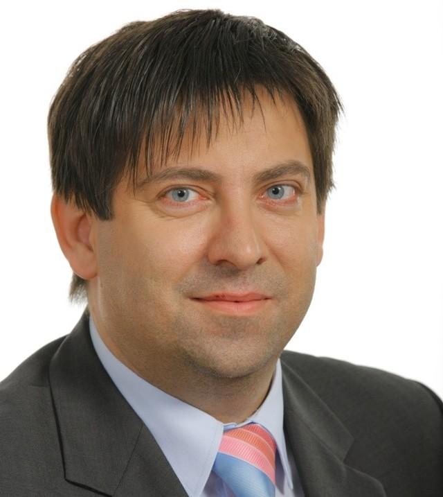 Kamil Perz szefuje między innymi wystawom: Plastpol, zagranicznej odsłonie wystawy Plastukraina, a także targom Agrotech, czy Ceplast.
