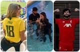 Alisson ochrzcił żonę piłkarza Manchesteru United. W tym roku ma na koncie więcej chrztów niż wpuszczonych bramek!