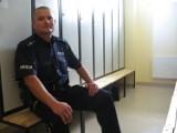 U policjantów w Drezdenku będzie jasno, wygodnie i bez krat