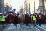 Nie będzie Orszaku Trzech Króli w Łodzi, ale wielka akcja charytatywna