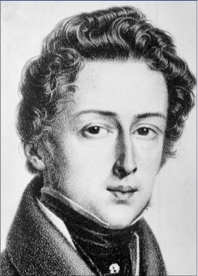 Przystojny i dobrze ubrany młody geniusz z Polski na paryskich salonach był wręcz rozrywany. Jego popularność zadecydowała o tym, że – jak byśmy dziś powiedzieli – został twarzą fortepianów marki Pleyel. Dostawał prowizję od sprzedaży