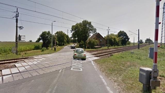 Przejazd pomiędzy Żernikami a Turowem będzie zamknięty od niedzieli do środy