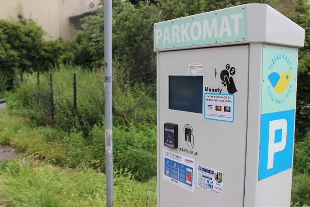 Bytom pierwszym miastem w Metropolii, gdzie za parkowanie zapłacisz kartą. Zobacz kolejne zdjęcia. Przesuwaj zdjęcia w prawo - naciśnij strzałkę lub przycisk NASTĘPNE >>>