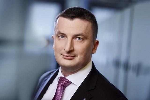 Paweł Suwała, Union Investment TFI.
