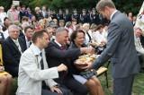 Festyn w Jastrzębiu i dożynki z atrakcjami