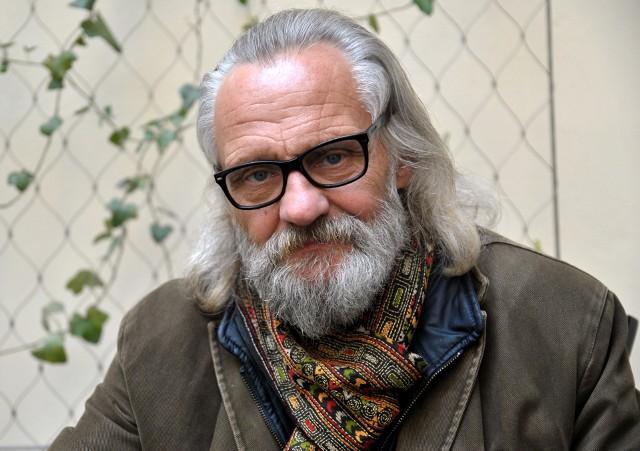 Janusz Opryński nadal będzie kierował Teatrem Provisorium