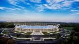 Scenozstąpienie na Stadionie Śląskim: będą zmiany w ruchu i zakaz wjazdu na os. Tysiąclecia od Chorzowskiej