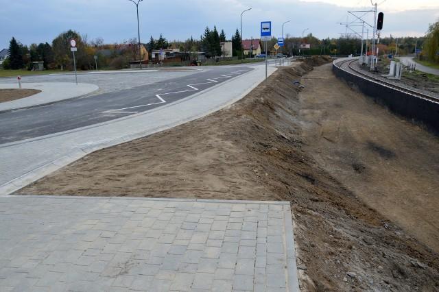 Powstaje przystanek kolejowy w Charzewicach, dzięki czemu na pociąg do Warszawy nie trzeba będzie jeździć do Pilchowa