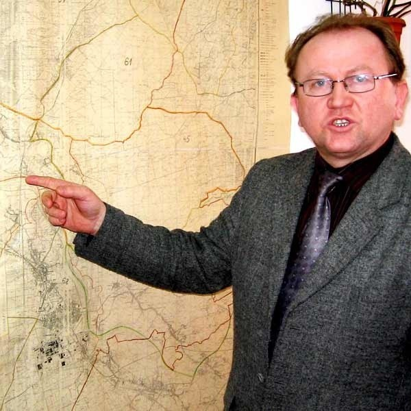 - Są gminy w naszym powiecie, gdzie nie ma ani jednego weterynarza - mówi Janusz Sudoł, zastępca powiatowego lekarza weterynarii w Stalowej Woli.