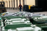 Wrocław szykuje rewolucję śmieciową. Będą nowe pojemniki