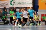 Futsal. Dwa zwycięstwa i pięć powołań krakowianek