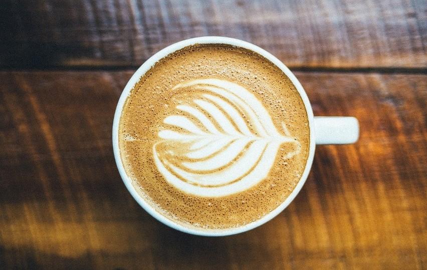 Sprawdź w naszej galerii, co mówi o Tobie rodzaj kawy, którą...