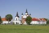 Klasztor zadba o turystów