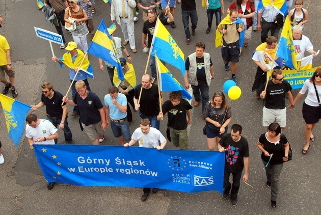 Marsz autonomii