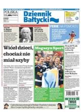"""70 lat """"Dziennika Bałtyckiego"""". Pisaliśmy w 2013 r.: Zarządy boją się zmian w prawie"""