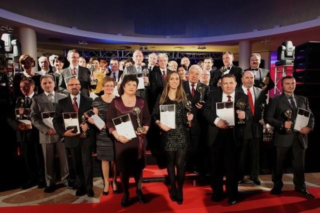 Wśród 38 laureatów znalazła się świętokrzyska firma Zakład Wyrobów Metalowych Metal Kop z Buska-Zdroju.