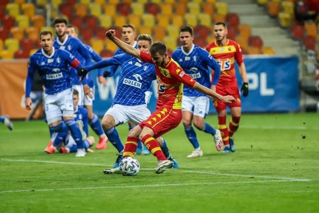 Jakov Puljić popisał się hat-trickiem