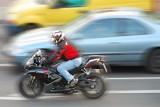 Motocykliści proszą: - Dajcie się nam wyszaleć!