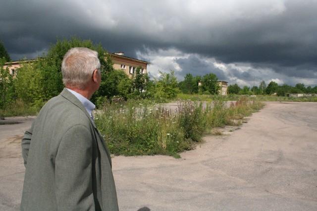 Była nasycalnia w Ostrowi to tykająca bomba ekologiczna