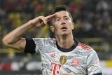 """Robert Lewandowski po zdobyciu Superpucharu Niemiec uczcił pamięć Gerda Muellera. """"Wyjątkowy piłkarz i człowiek"""""""