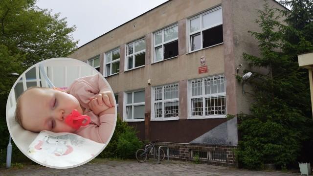 V Liceum Ogólnokształcące w Zielonej Górze dołącza do akcji na rzecz małej Ani Orłowskiej. I zachęca, by nie kupować kwiatków na zakończenie roku szkolnego. Ale te pieniądze przeznaczyć na zbiórkę na leczenie dziewczynki.