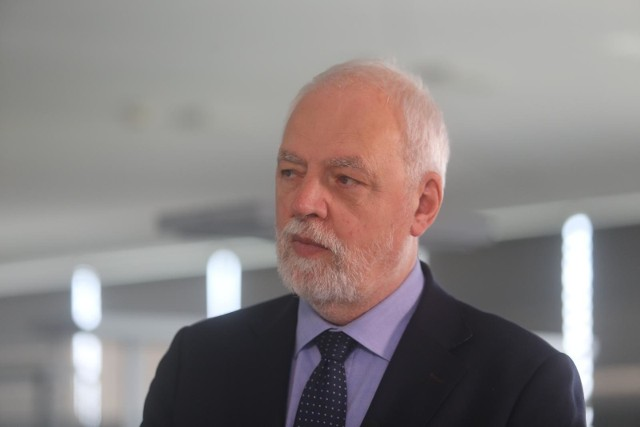 Jan Olbrycht, europoseł PO