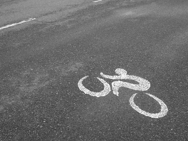 Powstanie ścieżka rowerowa do Płonki