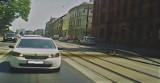 W Bydgoszczy tory wystrzeliły w górę. Jest film, na którym widać ten moment [zobacz wideo]