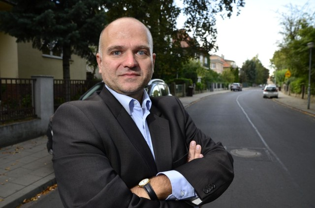 Sytuacja Włodzimierza Nowaka w nadchodzących wyborach samorządowych zmieniała się wielokrotnie.