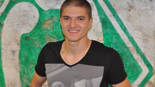 Aleksandar Ignjovski nowym nabytkiem Eintrachtu Frankfurt