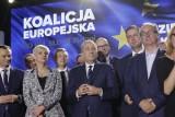 Wybory do europarlamentu 2019: Co dalej z Koalicją Europejską? Chwieje się pozycja Schetyny, PSL się zastanawia