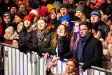 28. Finał WOŚP w Tarnobrzegu. Pamiętacie jak głośno zagrała orkiestra Jurka Owsiaka? (ZDJĘCIA)