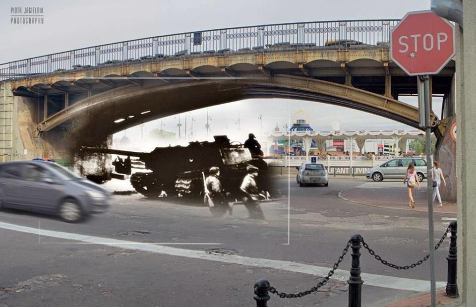 4b6bd683a7b13 Wejście Rosjan do Gorzowa i ucieczkę Niemców Gorzów upamiętnia co roku  podczas Dnia Pamięci i Pojednania