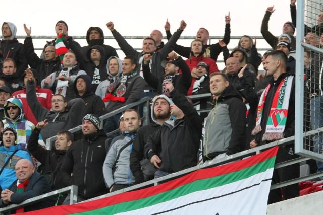 Korona Kielce - Zagłębie Sosnowiec