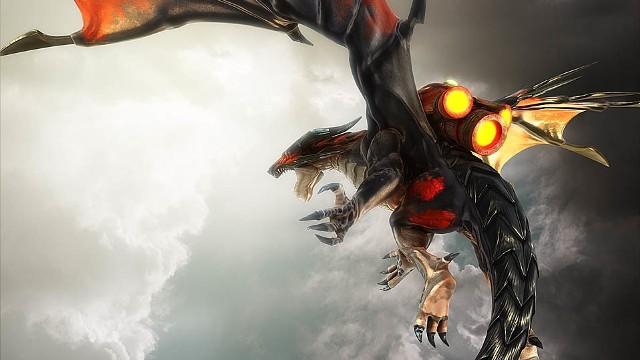 Divinity: Dragon CommanderDivinity: Dragon Commander to smoki, magia, dyplomacja, technologia i wielkie bitwy.