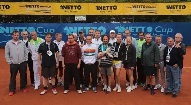Pekao Szczecin Open 2014 - piątek