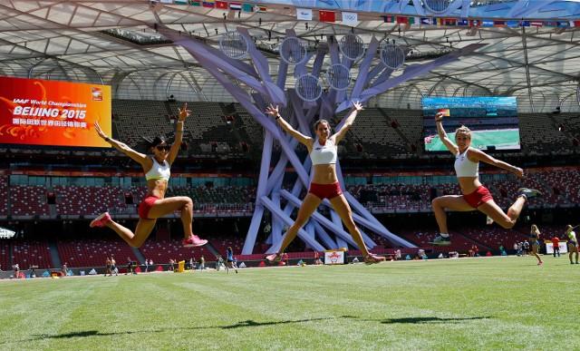 Mistrzostwa Świata w Lekkoatletyce Pekin 2015