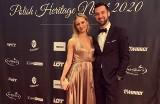 Piękna dziennikarka żużlowa z Torunia wzięła ślub. Wśród gości Marcin Gortat [zdjęcia]