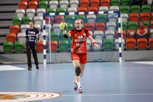 Kaja Załęczna po sezonie 2016/17 zakończy swoją sportową karierę