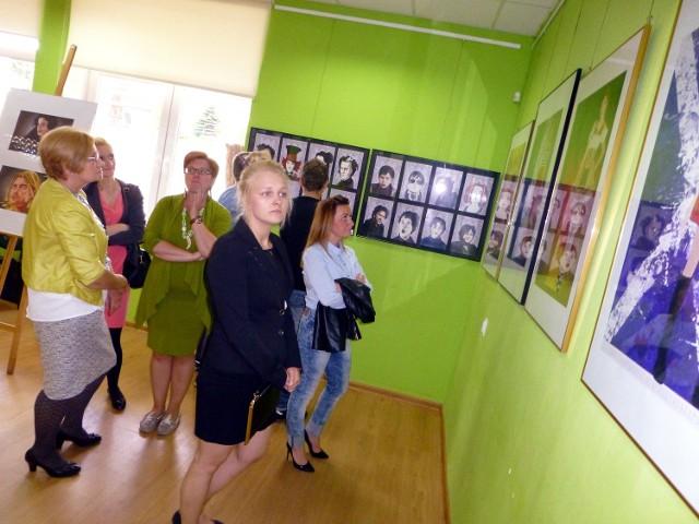"""Festiwal """"Forma"""" w BarcinieW tym roku imprezie towarzyszyły dodatkowe atrakcje"""
