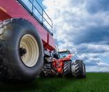 SAWPOL - Przewóz maszyn rolniczych