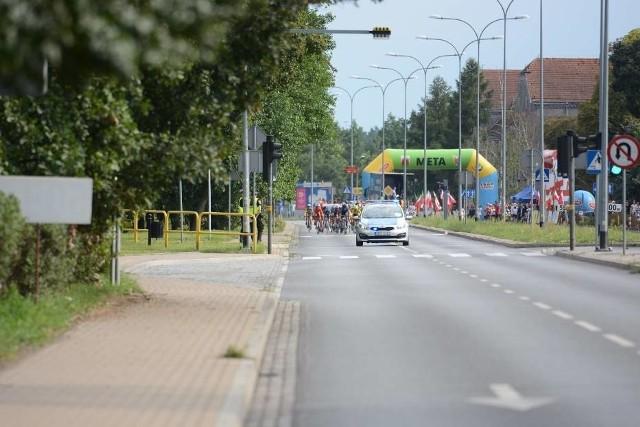 Utrudnienia w ruchu będą na ulicy Hallera w godz. 15-20 w piątek, 7 sierpnia w Grudziądzu. Będzie Międzynarodowe Kryterium Uliczne