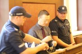 Policjant z komendy w Sosnowcu zabił żonę Annę Garską. Marek G. jest prawomocnie skazany na 25 lat więzienia