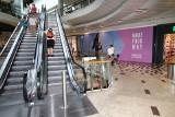 Sportowy salon 4F w Galerii Korona w Kielcach. Wkrótce rusza