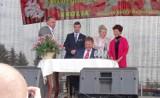 Aleksander Kwaśniewski to także imię tulipana z plantacji w Chrzypsku Wielkim